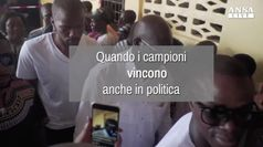 Quando i campioni vincono anche in politica