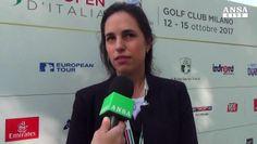 Giulia Molinaro, solo negli Usa si diventa Pro