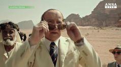Kevin Spacey cacciato dal set di Ridley Scott