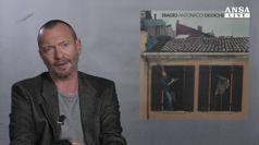 Biagio Antonacci: ecco 'Dediche e manie', nato dalla noia
