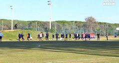 Serie A: frenano Napoli e Inter
