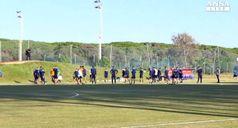 Riparte la A con Roma-Lazio e Napoli-Milan
