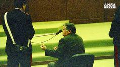 Mafia: morto Riina, boss che fece guerra allo Stato