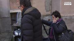 A Parma l'autopsia di Riina, arriva la famiglia
