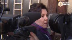 Effettuata a Parma l'autopsia su Riina