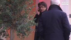 Corte decidera' a dicembre sorte di Puigdemont