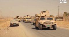 Conquistata ultima roccaforte dell'Isis in Iraq