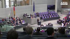 Nervi tesi a Berlino, scade aut aut Merkel per governo