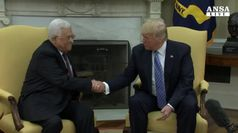 Usa: pace in Medioriente o chiusura Olp