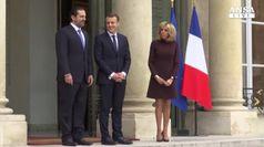 Hariri tornera' presto a Beirut