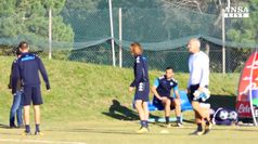 Inter abbatte Chievo e vola in testa