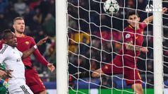 Champions: Roma e Juventus agli ottavi