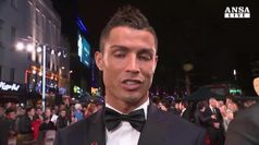 Pallone d'Oro: Cinquina Ronaldo, 'migliore ogni tempo'