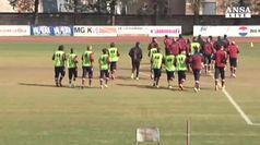 Coppa Italia: Lazio 4-1 al Cittadella