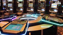 Giochi: in Lombardia spesa top per slot, 10 mld; 5 nel Lazio