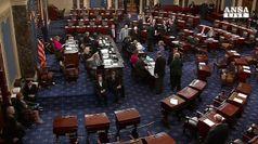 Usa, intesa sulla riforma fiscale