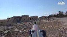Siria, Mosca accusa gli Stati Uniti