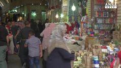 Tensioni inter-etniche nell'Iraq del dopo Isis