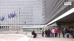 'Silenzio' Ue sul nuovo governo austriaco
