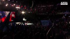Il Cile svolta a destra, Pinera torna presidente