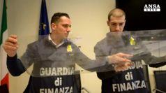Fisco: Gdf riscrive regole, nuovo Manuale antievasione