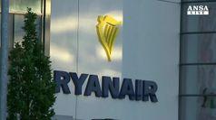 Tutti contro Ryanair, minacce a piloti sono 'indegne'