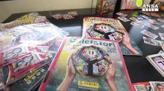 Calcio: esce 57a collezione Panini, la prima del dopo Totti