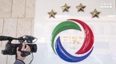 Figc: caos Lega A senza candidato,Lotito tenta la corsa
