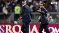 Riparte la Serie A, il Napoli in casa dell'Atalanta