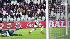 Serie A, la Juve batte il Genoa