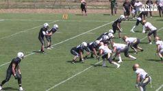 Football americano: debutto a Torino per i Panthers