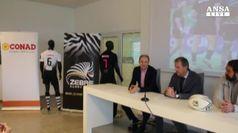 Rugby: Zebre e Conad rinnovano accordo
