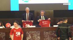 Presentati i Giochi nazionali estivi Special Olympics