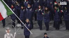 Olimpiadi invernali, attesa per Fontana
