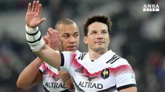 Rugby:6 Nazioni;Italia sempre a secco, Francia vince 34-17