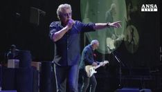 The Who, Roger Daltrey non si arrende