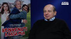 Cinema: Magalli, italiani generosi ma diffidenti su migranti