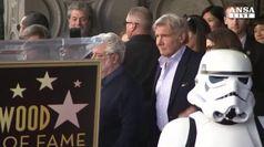 Una stella per Luke