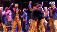 Teatro: incanto e passione, torna Billy Elliot