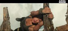 Al cinema torna Tomb Raider