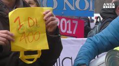 Lavoratori Italia on line: no ai licenziamenti