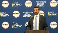 M5S candida Fraccaro alla presidenza della Camera