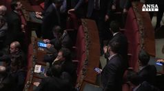 Casellati al Senato, Fico alla Camera