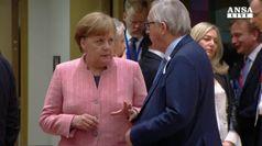 Spia Russa: Ue richiama ambasciatore, 5 paesi verso linea dura