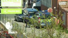 Ancora terrore in Francia: marocchino uccide 3 persone in supermercato