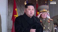Accordo tra le Coree in vista del summit