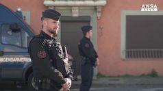 'Sono dell'Isis', torna incubo terrore in Francia