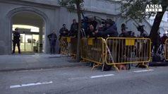 Arrestato a Madrid candidato presidente Catalogna