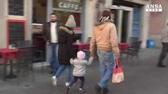 Un italiano su 4 a rischio poverta', sale disuguaglianza