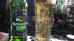 Pausa pranzo con gusto, Heineken lancia birra zero alcol
